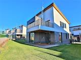 Модерна къща с панорамни гледки в кв. Симеоново