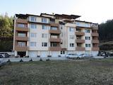 Завършен тристаен апартамент в гр. Велинград