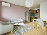 Нов обзаведен апартамент с гараж в затворен комплекс