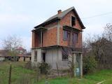 Тухлена къща между Стара Загора и Раднево