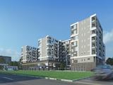 Двустаен апартамент в елитна сграда в ж.к. Изгрев в Бургас