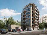 Нова сграда пред Aкт 14 в кв. Надежда 2
