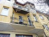 Етаж от къща близо до хотел Рамада-София