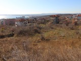 Development land in Sveti Vlas, area Intsaraki