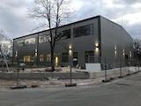 Промышленная стальная конструкция в г. Пловдив