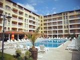 Two-bedroom Apartment in Royal Dreams Complex in Sunny Beach