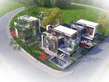 Парцел в регулация с проект за 2 къщи