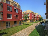 Двустаен апартамент в комплекс Sunny Day 5