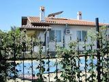 Красива едноетажна къща близо до Бургас, с. Маринка
