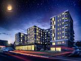 Двустаен апартамент в сграда ново строителство в ж.к. Изгрев в Бургас