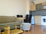 Двустаен обзаведен апартамент в комплекс Антарес/Antares