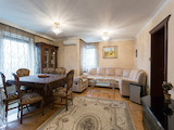 Large apartment with garage in Lozenets district