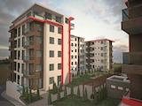 Двустаен апартамент в нов комплекс на град Велико Търново