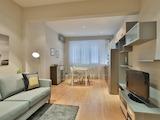 Тристаен апартамент на ул. Хан Аспарух