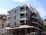 Двустаен апартамент на 100 м. от плажа в морски курорт Свети Влас
