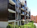 Двустаен апартамент в луксозна нова сграда в морски курорт Свети Влас