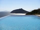 Невероятна морска вила на остров Парос