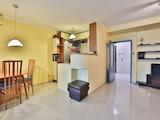 Просторен четиристаен апартамент с панорамни гледки към Витоша