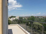 1-bedroom apartment with an excellent location in Byala seaside resort