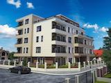 Квартиры в новом современном здании в морском курорте Равда, возле Несебра