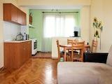 Слънчев двустаен апартамент с гледка към Витоша