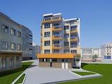 Елитна жилищна сграда в Бургас, к-с Изгрев