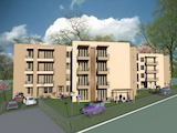 Функционални апартаменти в нов комплекс от жилищни сгради в Сарафово