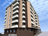 Апартаменти в нова сграда в Меден рудник, гр. Бургас