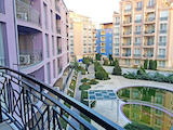 Furnished holiday apartment in Rainbow 3 gated complex