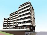 Двустаен апартамент в сграда ново строителство в Меден рудник, гр. Бургас