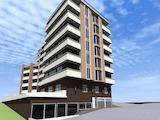 Двустаен апартамент в сграда ново строителство в Бургас