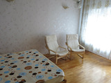 Изцяло обзаведен двустаен апартамент до пазар Борово