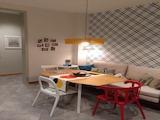 Луксозен апартамент по дизайнерски проект в топ център