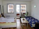 Fully-furnished Studio in Detelina Spa Complex in Bansko