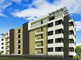 Тристаен апартамент в елитна сграда ново строителство в Бургас