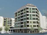 Апартаменти в новострояща се жилищна сграда в Бургас, к-с Славейков