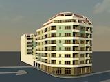 Голям тристаен апартамент в сграда ново строителство в Бургас, к-с Славейков