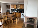 1-bedroom apartment in Bansko