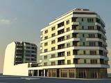 Двустаен апартамент в нова елитна сграда в Бургас, к-с Славейков
