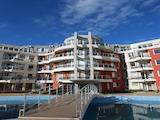 Тристаен апартамент в комплекс Емберли/Emberli в с.Лозенец