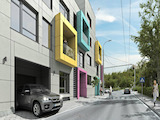 "Апартаменти в жилищен комплекс ""Рейнбоу"", кв. Бриз"