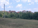 Land for sale between Plovdiv and Stara Zagora