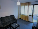 Просторен двустаен апартамент под наем в кв. Стрелбище