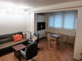 Двустаен апартамент до Софийски университет и парка на Военна академия