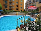 Тристаен апартамент в комплекс Аквария/ Aquaria