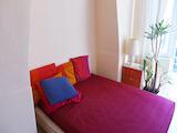 Двустаен апартамент с комуникакативна локация в центъра на столицата