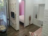 Двустаен апартамент на метри от центъра на Бургас, к-с Възраждане