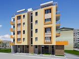 Тристаен апартамент в нова жилищна сграда в Бургас, к-с Изгрев