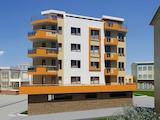Двустаен апартамент в нова бутикова сграда в Бургас