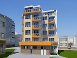 "Тристаен апартамент в бутикова пететажна сграда до парк ""Велека"" в Бургас"